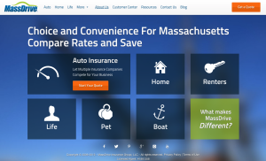 MassDrive Featured in Agency Checklists
